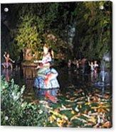 Phuket Fantasea Show - Phuket Thailand - 01135 Acrylic Print