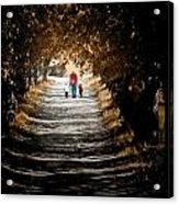 Picture Perfect Moment Acrylic Print
