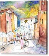 Pietrasanta In Italy 03 Acrylic Print