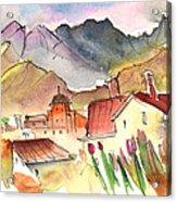 Pietrasanta In Italy 04 Acrylic Print