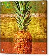 Pine Acrylic Print