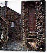 Piodao - Portugal Acrylic Print