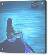 Pirates Farewell Acrylic Print