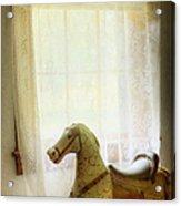 Play Room Acrylic Print