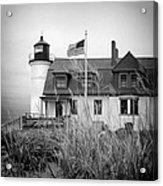 Point Betsie Lighthouse II Acrylic Print