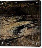 Poipu Beach Acrylic Print