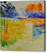 Pond 883120 Acrylic Print