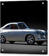 Porsche 356 Outlaw Acrylic Print