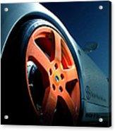 Porsche 5 Acrylic Print