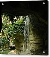 Portal To Nature Acrylic Print