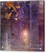 Portal Variant 1 Acrylic Print