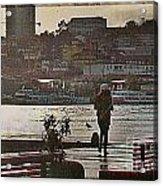 Porto-167 Acrylic Print