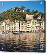 Portofino - Italy Acrylic Print