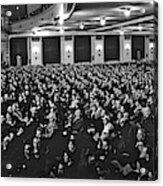 Post Opera - December 1927, The Newly Acrylic Print