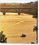 Potomac View Acrylic Print