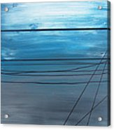 Power Lines 14 Acrylic Print