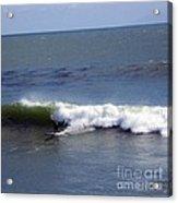 pr 128 - Surfer Dude Acrylic Print