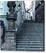 Prague Old Town - 04 Acrylic Print
