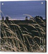 Prairie Morning Acrylic Print