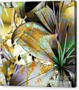 Pram II Acrylic Print by Yanni Theodorou