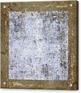 Prayer Flag 205 Acrylic Print