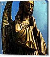 Prayers From Heaven  Acrylic Print