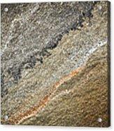 Prehistoric Stone Acrylic Print