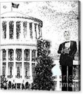 Presidential Acrylic Print