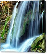 Price Falls 4 Of 5 Acrylic Print