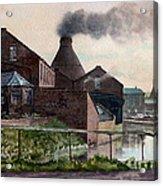 Price Kensington Acrylic Print