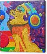 Pride 7 Acrylic Print