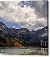 Priest Lake Colorado Acrylic Print