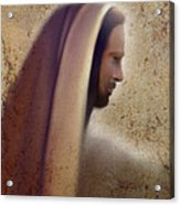 Prince Of Peace Acrylic Print by Kume Bryant
