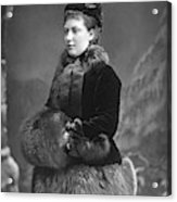 Princess Helena (1846-1923) Acrylic Print