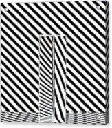 Prism Stripes 1 Acrylic Print
