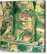 Prison Acrylic Print