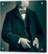 Professor Thomas H Huxley Acrylic Print