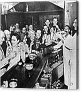 Prohibition Repeal, 1933 Acrylic Print
