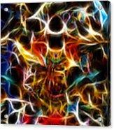 Prometheus Acrylic Print