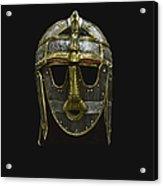 Protection Acrylic Print