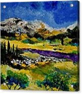 Provence 452121 Acrylic Print
