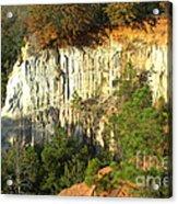 Providence Canyon State Park Acrylic Print