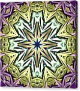 Psychic Gatekeeper Acrylic Print