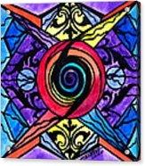 Psychic Acrylic Print