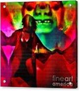 Psychotropic  Acrylic Print
