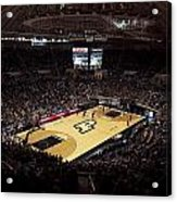 Purdue Boilermakers Mackey Arena Acrylic Print by Replay Photos