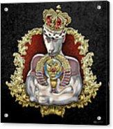 Putin's Dream - U S S R 2.0 Acrylic Print