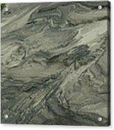 ...quarry... Acrylic Print
