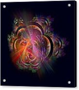 Radiance-2 Acrylic Print