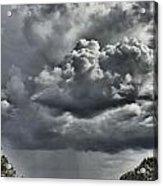 Rain In The Distance Acrylic Print